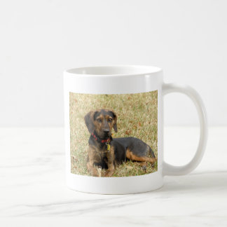 Plott Hound Coffee Mug