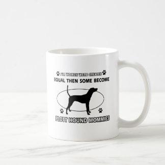Plott Hound Mommy designs Coffee Mug