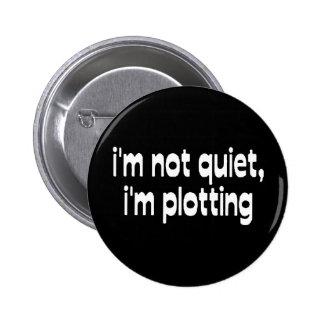 Plotting 2 Inch Round Button