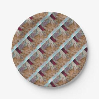 Plotting Paper Plate