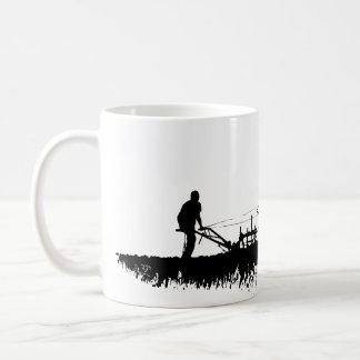 Ploughman Mug