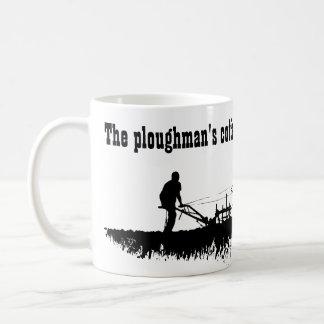 Ploughman's Coffee Mug