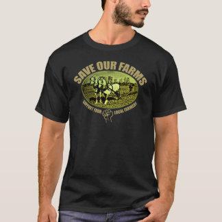 Plow Boy T-Shirt