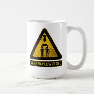 PLOW Syndicate Mug