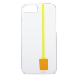 Plug in iPhone 8/7 case