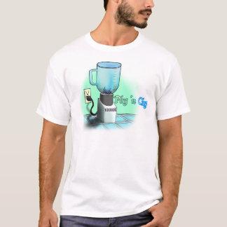 Plug n Chug T-Shirt