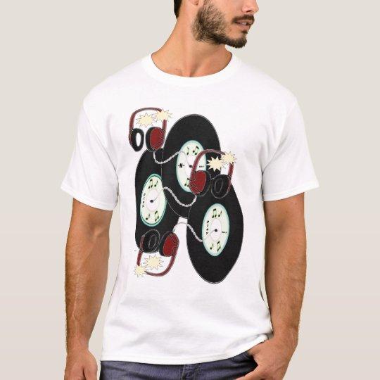 Plug N Play T-Shirt