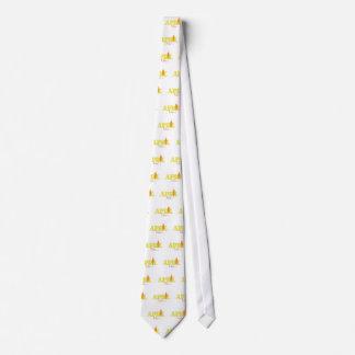 Pluie d'avril cravates personnalisables