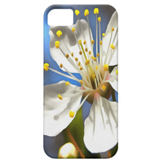 Plum Blossom Case For The iPhone 5