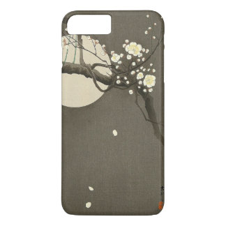 Plum Blossoms at Night by Ohara Koson Vintage Case-Mate iPhone Case