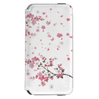 Plum Blossoms in Spring (Ume) Incipio Watson™ iPhone 6 Wallet Case