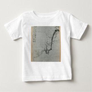 Plum Branch - Yi Yuwon Baby T-Shirt