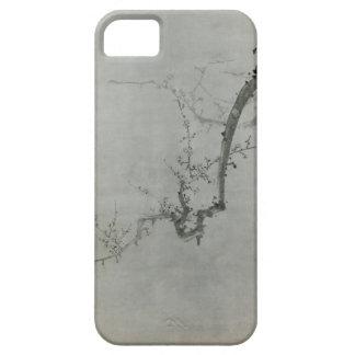 Plum Branch - Yi Yuwon iPhone 5 Cover