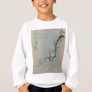 Plum Branch - Yi Yuwon Sweatshirt