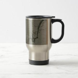 Plum Branch - Yi Yuwon Travel Mug