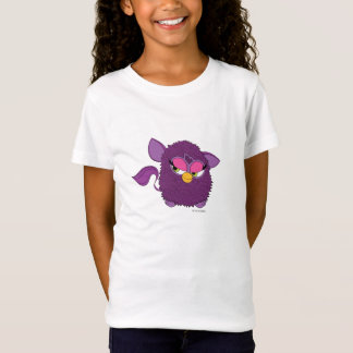 Plum Fairy Furby T-Shirt