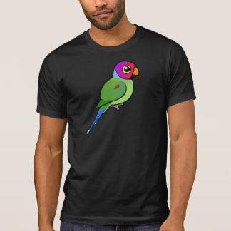 Plum-headed Parakeet male T-Shirt