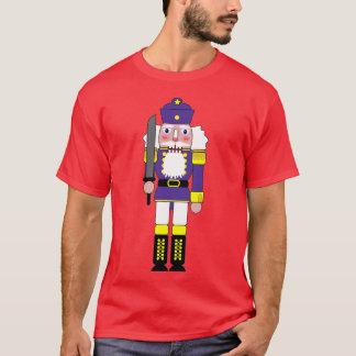 Plum Nutcracker T-Shirt