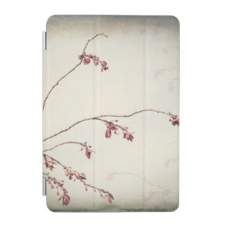 Plum Tree Branch with Spring Buds | Seabeck, WA iPad Mini Cover