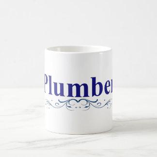 Plumber Coffee Mug