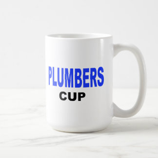 Plumbers Cup