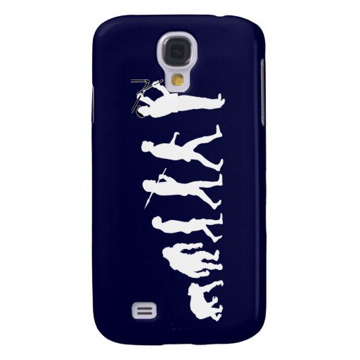 Plumbing Evolution Plumber Pipefitter Pipe Sewer Galaxy S4 Case