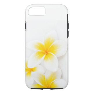 plumeria Case-Mate iPhone case