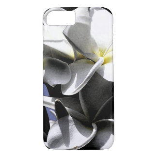 Plumeria Flowers iPhone Barely 6 There Case