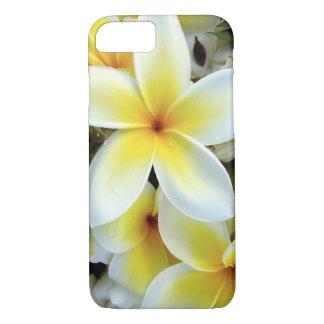 Plumeria iPhone 7 case
