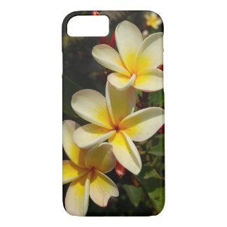 Plumeria iPhone 8/7 Case