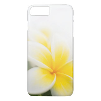 plumeria iPhone 8 plus/7 plus case