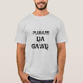 Plumlee Da Gawd T-Shirt