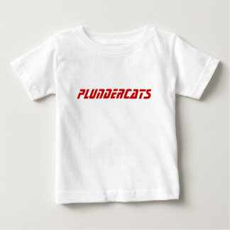 Plundercats Baby T-Shirt