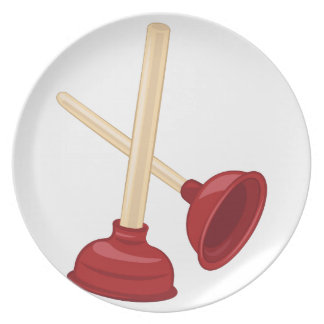 Plungers Plate