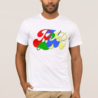 PLUR Men's American Apparel T-Shirt
