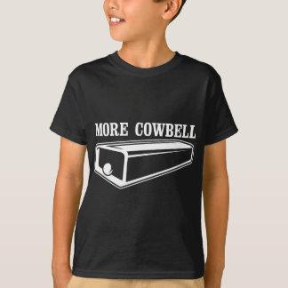 Plus de sonnaille tee-shirts
