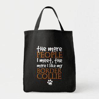 Plus les personnes je rencontre… la version de bor sac