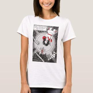 """""""Plus rapide et meilleur marché solides totaux de T-shirt"""