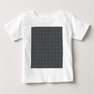plus sign pattern baby T-Shirt