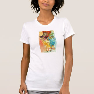 Plus Size Faerie! Woman's Tee