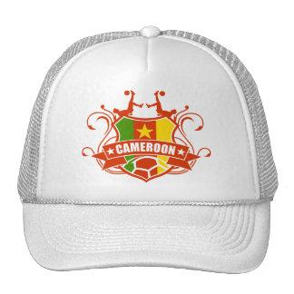 plus soccer CAMEROON Casquette De Camionneur