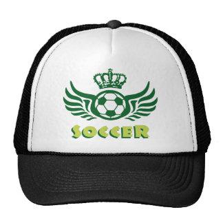 plus soccer casquette