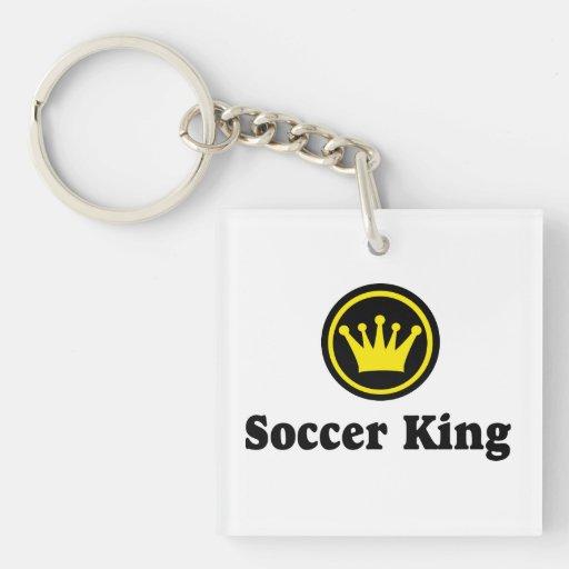 plus soccer porteclés
