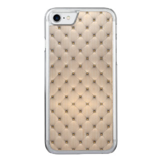 Plush Carved iPhone 8/7 Case