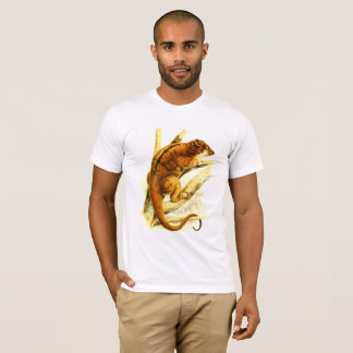 Plush-coated ringtail possum T-Shirt