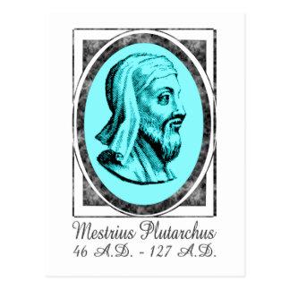 Plutarch Cartes Postales