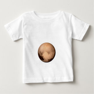 PLUTO FOR PLANETHOOD - JOIN THE CAMPAIGN! (space) Baby T-Shirt