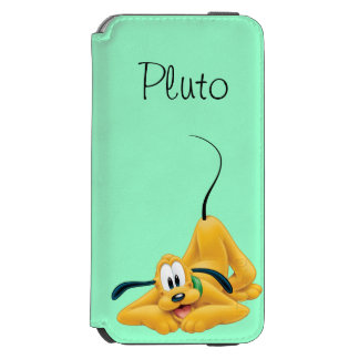 Pluto | Laying Down Incipio Watson™ iPhone 6 Wallet Case