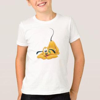 Pluto | Laying Down T-Shirt