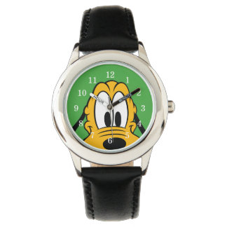 Pluto | Peek-a-Boo Watch